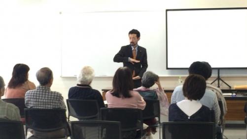 第882回 腰痛くらぶ学習会 in 北海道会場