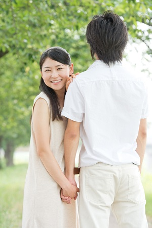 結婚シュミレーションしてみましょう! 千葉 結婚相談所
