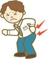腰痛とコルセットについて