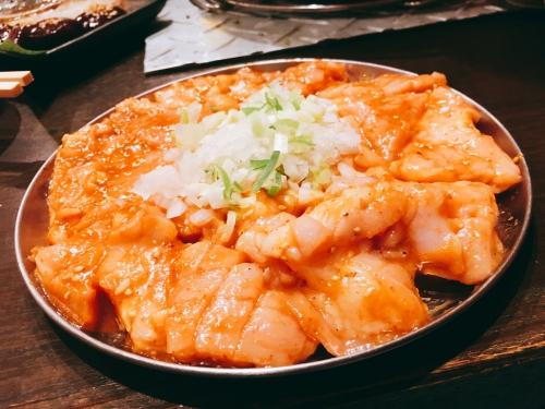駅チカ!裏渋谷でホルモン焼肉を食べるなら!円山町|道玄坂|
