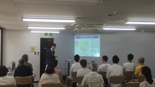 第883回 腰痛くらぶ学習会 in 東京会場
