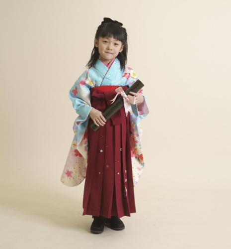 卒業袴レンタル!札幌市清田区でハカマの貸衣装を検索するなら