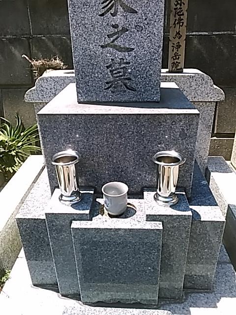 戸塚のお寺