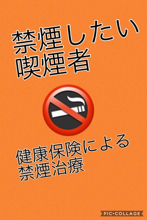 禁煙支援 川崎市健康運動指導士