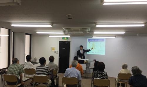 第892回 腰痛くらぶ学習会 in 東京会場