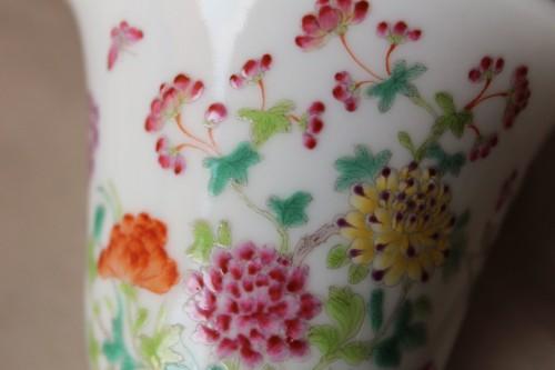本景徳鎮の倣古杯をヤフオクに出品しています。