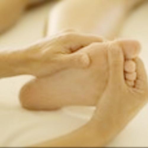 質のいい眠りを体験! 英国式リフレクソロジー