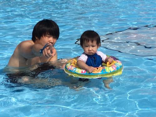 夏休み part2