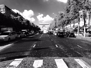 フランス海外研修