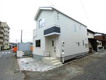 値下げ 上尾市弁財 上尾駅歩17分 新築住宅 2,480円