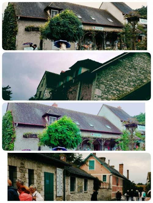 モネの家と庭園 2