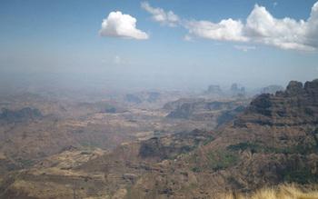 コーヒー発祥の地《エチオピア》