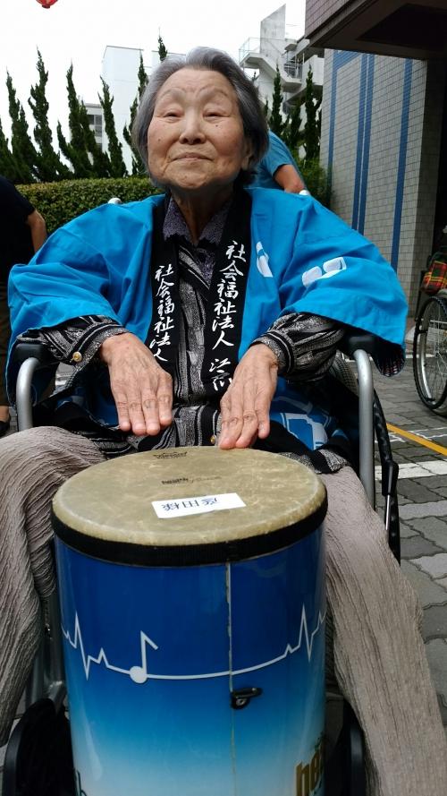 私のおばぁちゃん by眞野