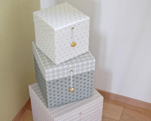 北欧デンマーク【A SIMPLE MESS】の収納ボックス