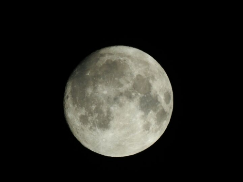 満月は明後日