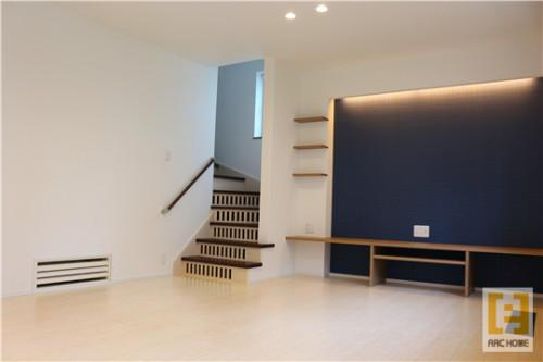 暖かく快適に暮らすエコ住宅!エアコン一台パッシブ換気システム