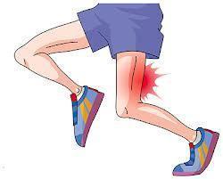 肉離れ(筋挫傷)の応急処置