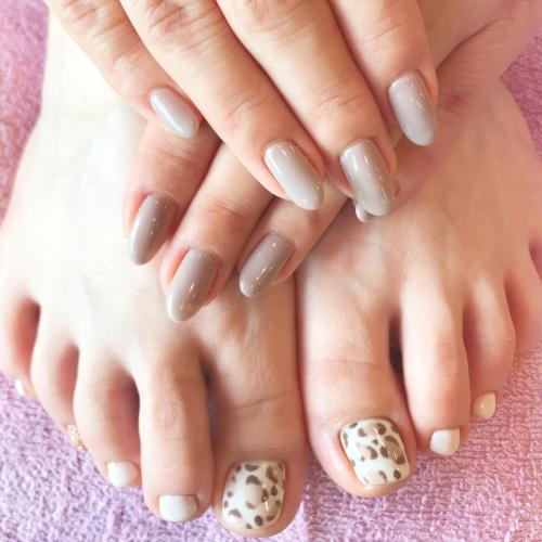HAND&FOOT NAIL
