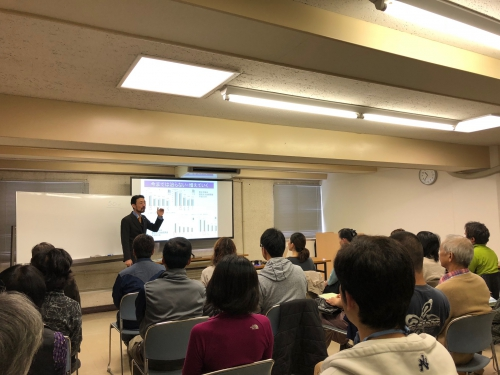 第919回 腰痛くらぶ学習会 in 静岡会場