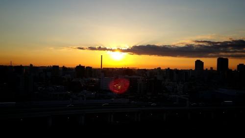 おはようございます(^^)/