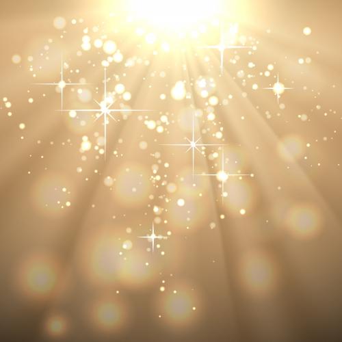 光の礎(いしずえ)を築くこと!愛の源の創造主より