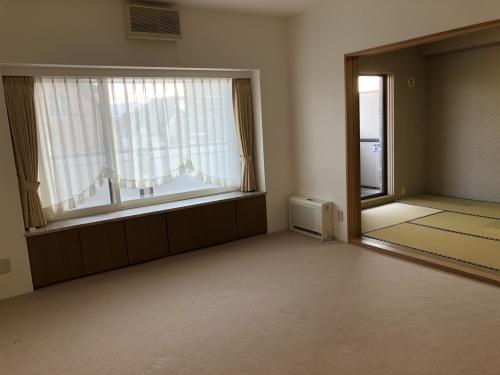 札幌市リフォーム工房楽人 床張替え工事