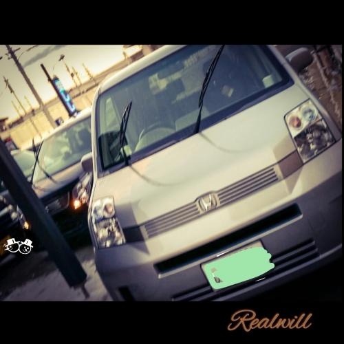 HONDAモビリオ&SUZUKIワゴンRの洗車