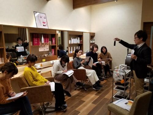 新潟県初のヘアケアブランド!
