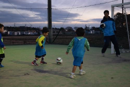 U-6サッカースクール