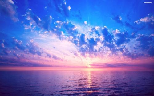 新しい夜明け☆今日は冬至~大天使ミカエルからのメッセージ