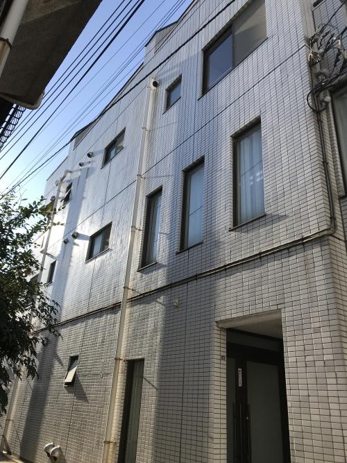 磯子区杉田 窓ガラスお掃除代行