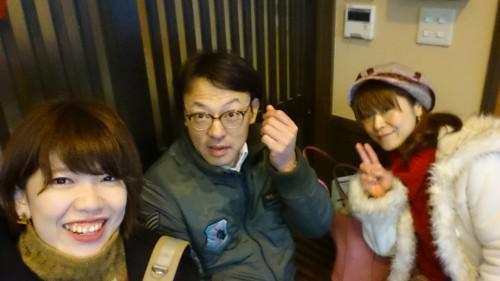 ★名古屋へ社員旅行~2DAY~★
