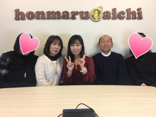 ホンマルラジオ第8回配信です☆特別ゲスト、聖母マリアさま!?