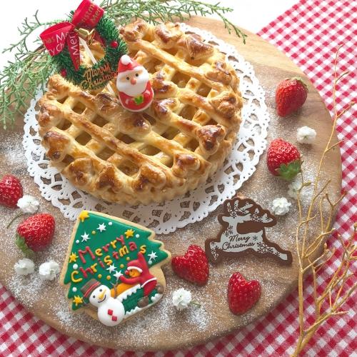 我が家のクリスマス(*´ω`*)