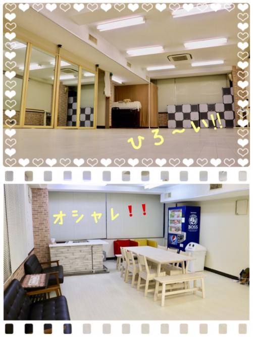 横浜に音楽の練習場所、ダンスやヨガに!