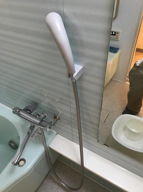 大和市 お風呂場のハウスクリーニング(TOTO1317)
