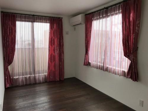 パサヤ|フィスバ|明るいカーテン|ダマスク|リゾート