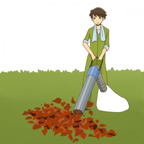 松戸市 お庭のお手入れ 回収 処分