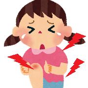 子どもの交通事故による身体への影響