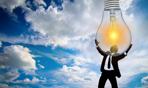 あなたは電気のない環境で生活することができますか?