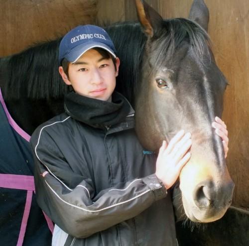 JRA競馬学校(厩務員課程)今年も現役合格!