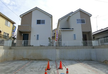 仲介手数料無料 さいたま市西区 新築住宅 新着・値下げ物件