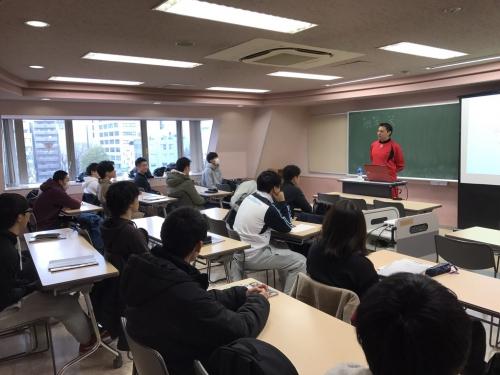 川崎スポーツトレーナー パーソナルトレーナー養成所