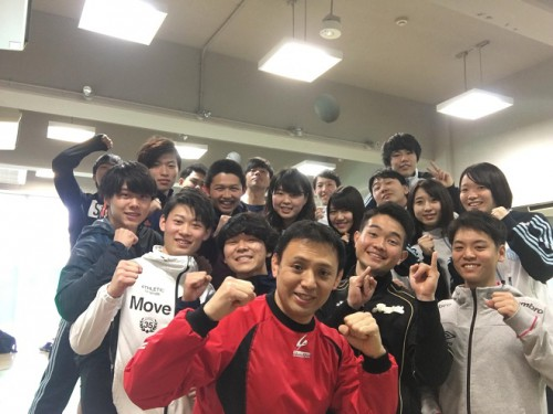 川崎スポーツ整体 トレーナーの将来