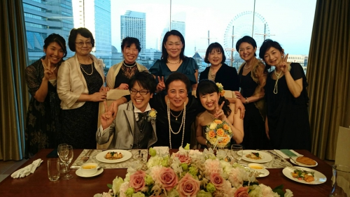 定先生~HappyWedding~
