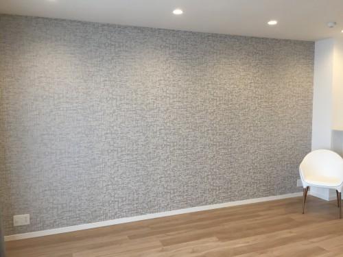 壁紙張替え|フィスバ|新築マンション