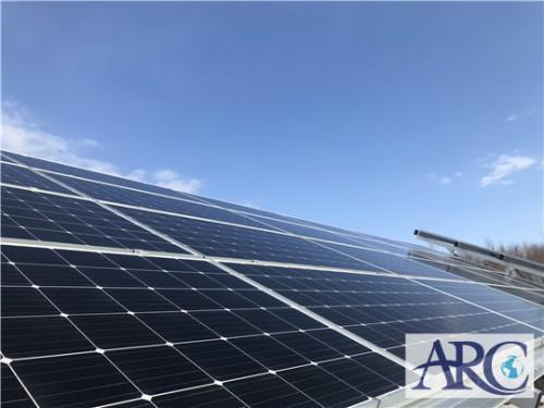 安定投資は全量買取型産業用太陽光発電!仮想通貨?!