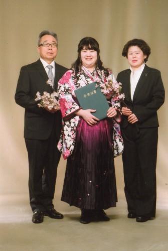 卒業写真:良かったです!成人式も知っていたらここが良かった!