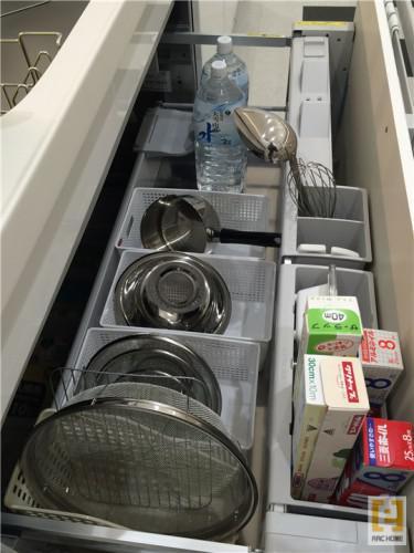 整理収納の話「収納場所に合った収納用品♪」