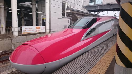 ☆東北秋田へ帰省